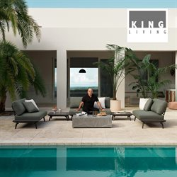 King Living catalogue ( Expired )