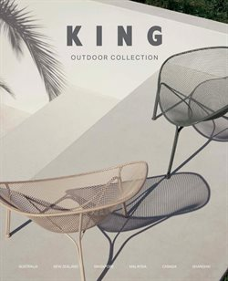 King Living specials in the King Living catalogue ( 29 days left)
