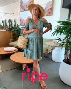 Ripe Maternity catalogue ( More than one month )