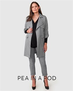 Pea in a Pod catalogue ( Expired )
