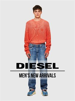 Diesel specials in the Diesel catalogue ( More than one month)