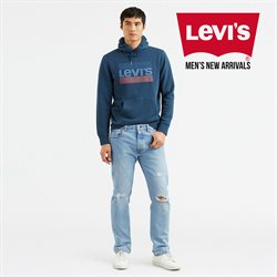 Clothing, Shoes & Accessories offers in the Levis catalogue in Bowral NSW