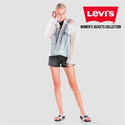 Offers from Levis in the Melbourne VIC catalogue