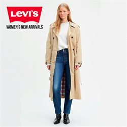Clothing, Shoes & Accessories offers in the Levis catalogue in Clare SA