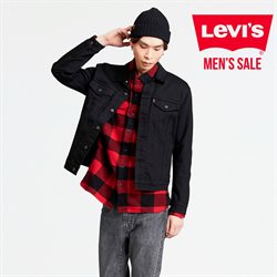 Offers from Levis in the Adelaide SA catalogue