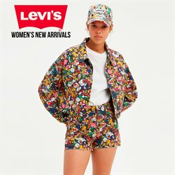 Clothing, Shoes & Accessories offers in the Levis catalogue in Clare SA ( 2 days ago )