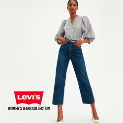 Levis catalogue in Adelaide SA ( More than one month )