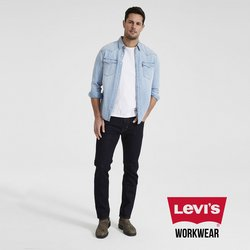 Levis catalogue ( Expired )