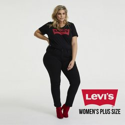 Levis catalogue ( More than one month)