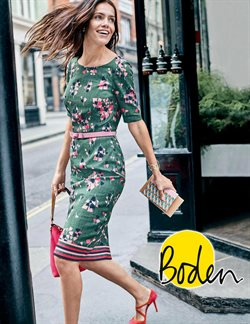 Offers from Boden in the Sydney NSW catalogue