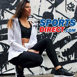 Offers from Sports Direct in the Sydney NSW catalogue