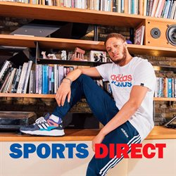 Sport offers in the Sports Direct catalogue in Lithgow NSW