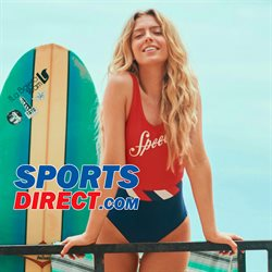 Offers from Sports Direct in the Brisbane QLD catalogue
