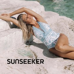 Sunseeker catalogue ( Expires today )