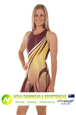 Sport specials in the Nova Swimwear catalogue ( More than one month)