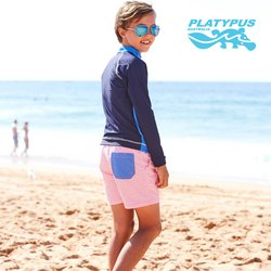 Platypus Swimwear specials in the Platypus Swimwear catalogue ( More than one month)