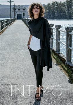 Offers from Intimo in the Sydney NSW catalogue