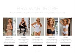 Intimo catalogue ( More than one month )