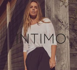 Intimo specials in the Intimo catalogue ( 13 days left)
