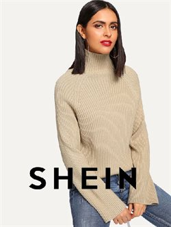 Offers from SheIn in the Sydney NSW catalogue