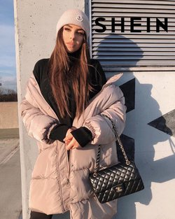 Clothing, Shoes & Accessories specials in the SheIn catalogue ( Expires tomorrow)