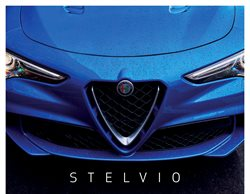 Alfa Romeo catalogue ( More than one month )