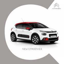 Offers from Citroen in the Sydney NSW catalogue