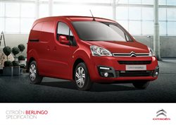 Citroen catalogue ( More than one month )