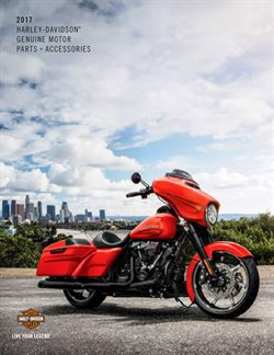 Offers from Harley Davidson in the Sydney NSW catalogue