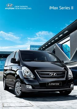 Offers from Hyundai in the Sydney NSW catalogue
