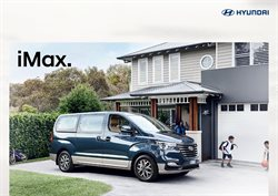 Offers from Hyundai in the Brisbane QLD catalogue