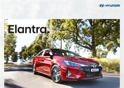Cars, Motorcycles & Spares offers in the Hyundai catalogue ( More than one month )