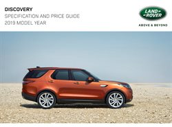 Offers from Land Rover in the Sydney NSW catalogue