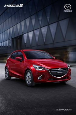 Offers from Mazda in the Sydney NSW catalogue