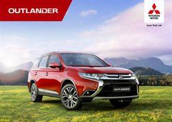 Offers from Mitsubishi in the Sydney NSW catalogue