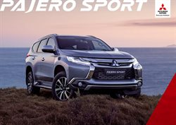 Cars, motorcycles & spares offers in the Mitsubishi catalogue in Castlemaine VIC