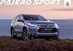 Offers from Mitsubishi in the Swan Hill VIC catalogue