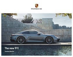 Offers from Porsche in the Melbourne VIC catalogue