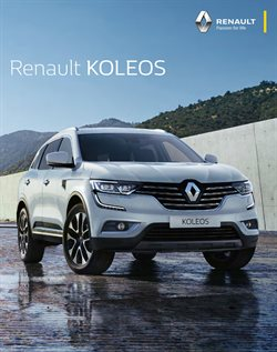 Offers from Renault in the Melbourne VIC catalogue