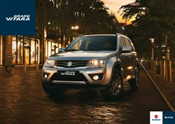 Offers from Suzuki in the Sydney NSW catalogue