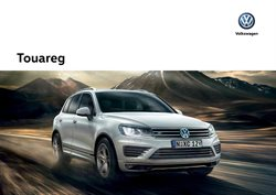 Offers from Volkswagen in the Brisbane QLD catalogue