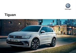 Volkswagen catalogue ( More than one month )