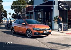 Volkswagen specials in the Volkswagen catalogue ( More than one month)