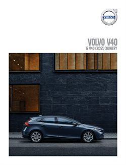 Volvo catalogue ( More than one month )