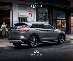 Cars, Motorcycles & Spares specials in the Infiniti catalogue ( More than one month)
