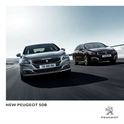 Offers from Peugeot in the Melbourne VIC catalogue