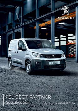 Peugeot catalogue ( More than one month )