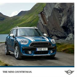 Offers from Mini in the Sydney NSW catalogue