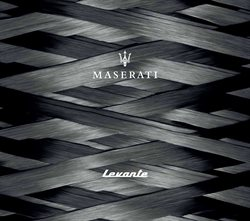 Offers from Maserati in the Sydney NSW catalogue