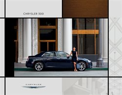 Chrysler catalogue ( More than one month )
